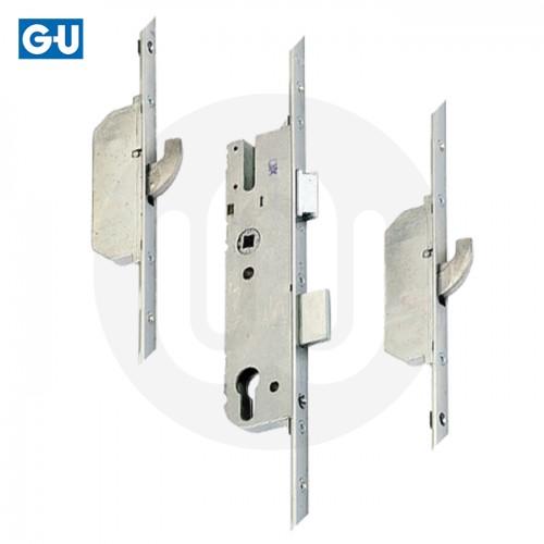 GU 2 Hook - 20mm Faceplate