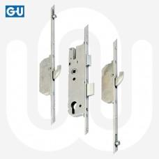 GU 2 Hook 2 Roller (outer) - Opt. 2