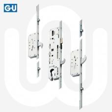 GU 3000 / ProLock / Protector 3 Hook 4 Roller - Opt.1