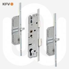 KFV 2 Roundbolt