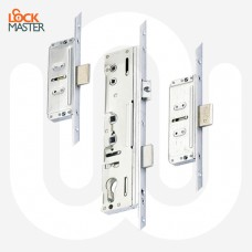 Lockmaster 3 Deadbolt - Opt.1