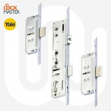 Lockmaster 3 Deadbolt - Opt.3