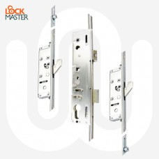 Lockmaster French Door Lock 2 Hook 2 Roller - Opt.1