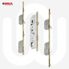 Mila 4 Hook 4 Roller