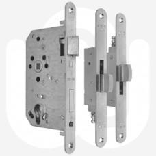 Nemef Style Multipoint Door Lock
