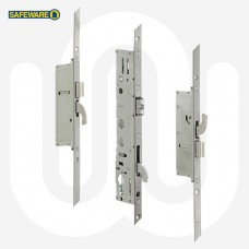 Safeware 3 Hook 2 Deadbolts