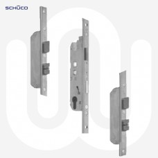 Schuco SafeMatic Multipoint Door Lock