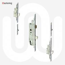 Schuring 2 Hook 2 Roller