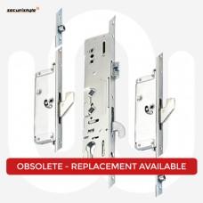Securistyle 3 Hook 2 Roller - Opt.1