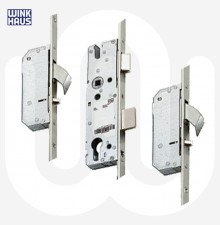 WinkHaus AV2+ 2 Hook Semi-Automatic Lock