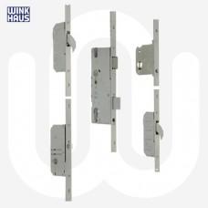 WinkHaus Cobra EGFA 2 Hook Entryguard/Lockout  - 16mm faceplate