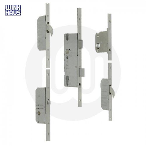 WinkHaus Cobra EGFA 2 Hook Entryguard/Lockout - 20mm faceplate