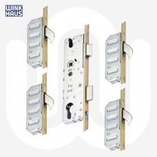 WinkHaus Trulock 4 Hook – 20mm Faceplate