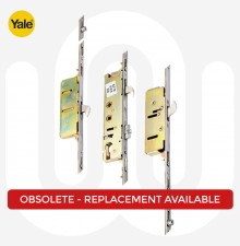 Yale G2000 3 Hook 2 Outer Rollers