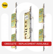 Yale G2000 5 Hook 2 Outer Rollers