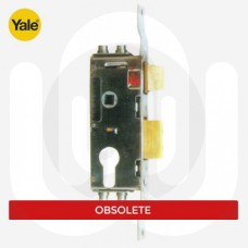 Yale G710 Sash Lock - Extended Faceplate