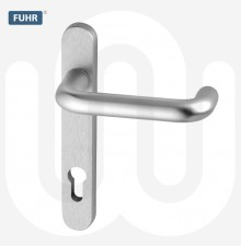 FUHR Outside Lever Access Handle for 871 Lock