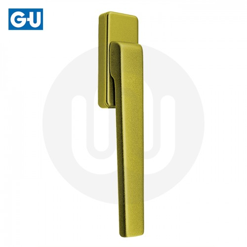 GU Bi-Fold Door Handle GU Flat Handle