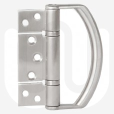 Bi Folding Door Hinge & Handle