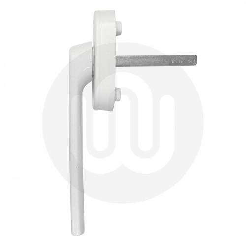 Roto Bi Folding Door Flat Handle Non Locking
