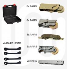Patio Repair Kit + Free Carry Case