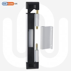 CAL Doublex Sliding Patio Door Lock - Non Locking