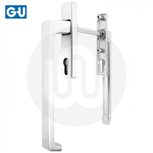Sliding Patio Door Handle. Gu Internal/external Tilt \u0026 Slide Patio  Door Handle
