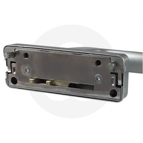GU Internal Tilt & Slide Peg Patio Door Handle
