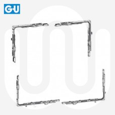 GU Non-Driven Corners (Set of 4)