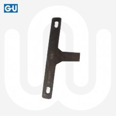 GU Tilt & Slide Peg Handle Drive