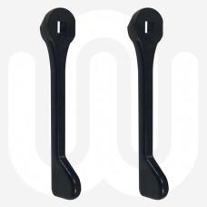 Pair of Patio Levers 5mm