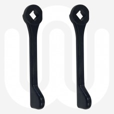 Patio Levers 7mm