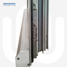 Siegenia Tilt and Slide Aluminium Door Corner