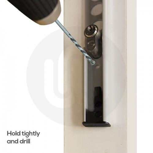 Patio Door Track Replacement Uk: Patio Repair Kit With Long Handle