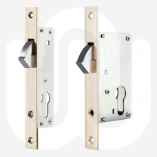 Euro Patio Lock with Hookbolt
