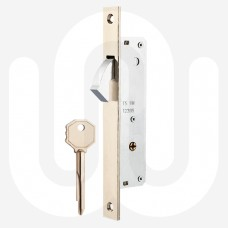 Key Operated Patio Hookbolt Lock