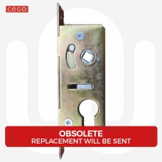 Cego Patio Door Lock - Replacement will be sent