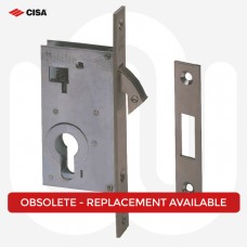 CISA Sliding Patio Door Hookbolt