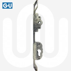 GU Inline Patio Door Lock