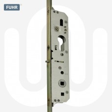FUHR Multisafe Inline Patio Door Lock