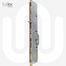 Fullex Inline Patio Door Lock - 2 pins on lock