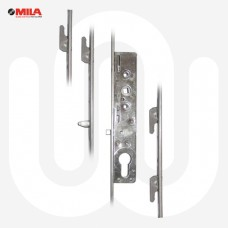 Mila Fearless 4 Hook Inline Sliding Patio Door Lock