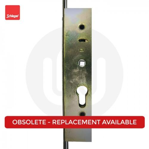 Schlegel Inline Patio Door Lock