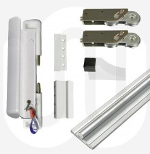 Internal Patio Door Kit
