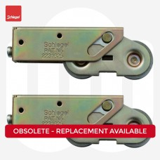 Schlegel Patio Rollers