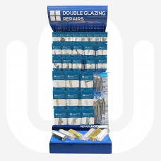 Double Glazing Repairs Display Stand