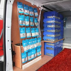 Double Glazing Repairs Van Starter Pack