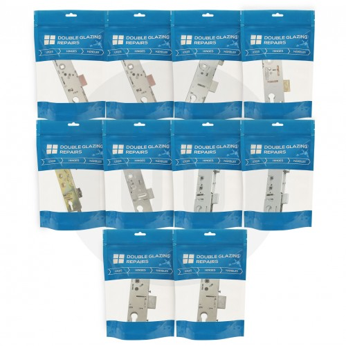 10x Mixed Centre Cases Individually Bagged