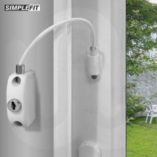 Simplefit High Quality Cord Restrictor