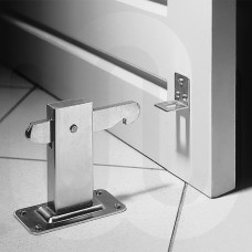 Automatic Door Restrictor